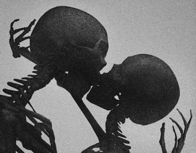 Bone-Kiss