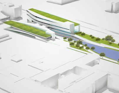 G1 | Architecture United