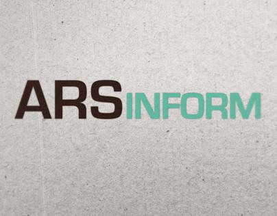 ARSinform - Full service: dall'Address al Sito dinamico