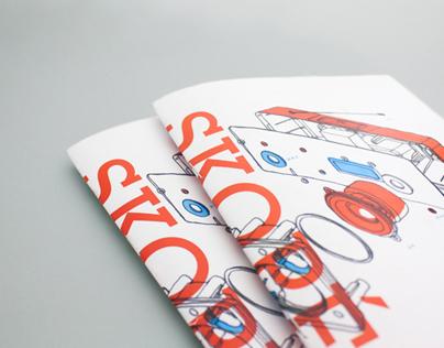 SKOPÉO Magazine