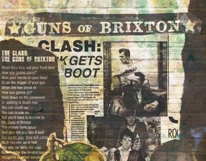 The Guns of Brixton
