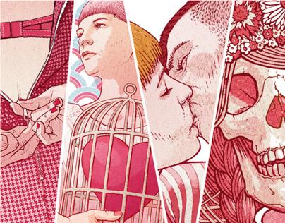 Illustrations 2013