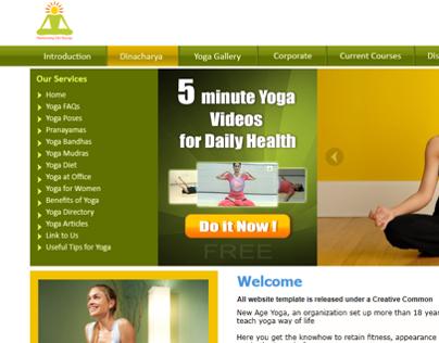 Yoga Sandhya