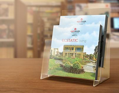 Brochure Design - Applewoods