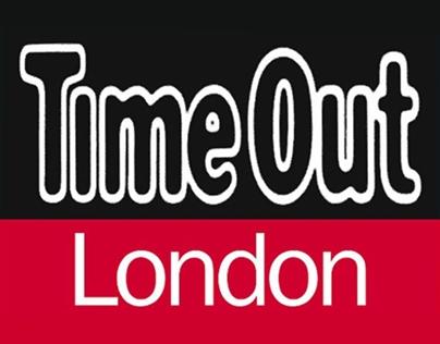 TimeOut London (2013)