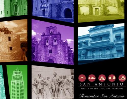 San Antonio Historic Chart