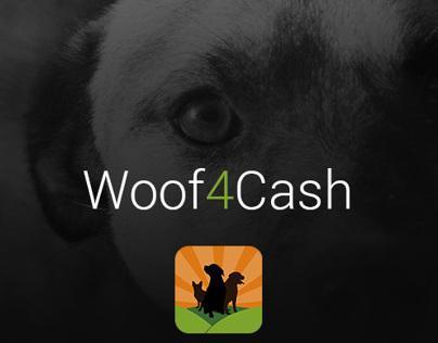 Woof4Cash
