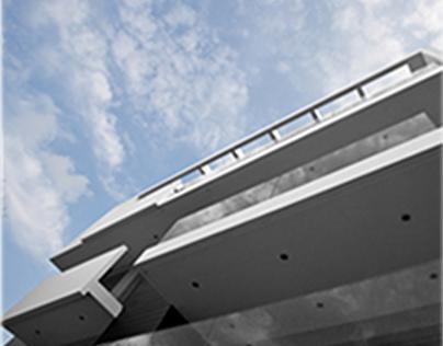 APARTMENT BUILDING IN MELISSIA