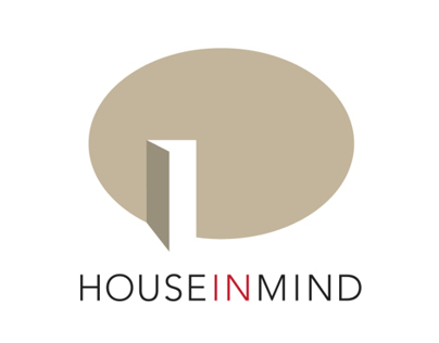 Logo for House in mind