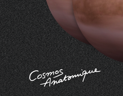 Jarco Weiss & Le Miracle - Cosmos Anatomique