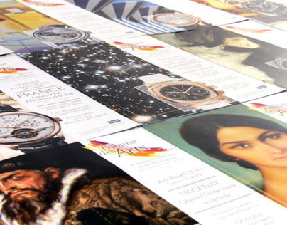 Edipresse Luxe - Tribune des Arts