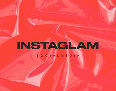 Instaglam | Social Media