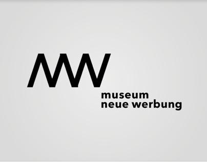 Museum Neue Werbung CD