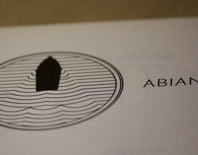 Propuesta de Imagen gráfica para Hondarribia-Abian