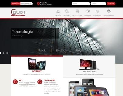 Website Grupo Click