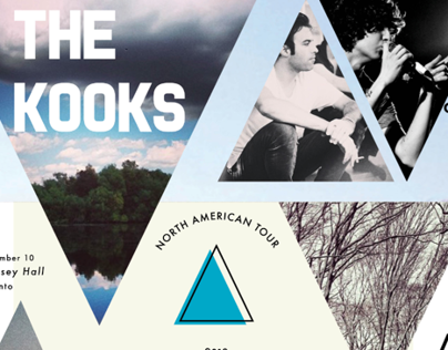 Music Poster & Brochures