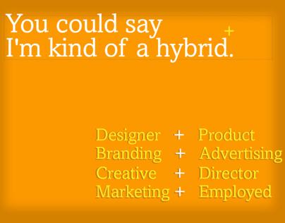 Creative Brand Strategist