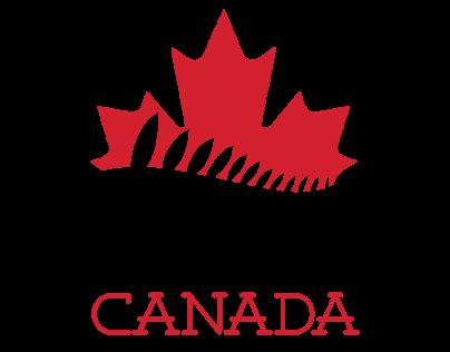 Kia Ora Canada Non-Profit - BRAND IDENTITY