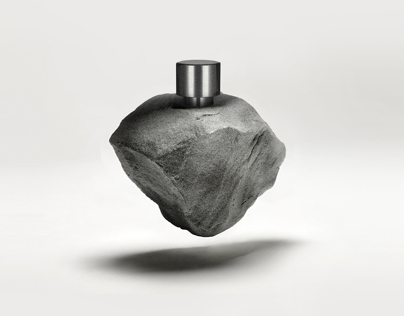 BARB Perfume