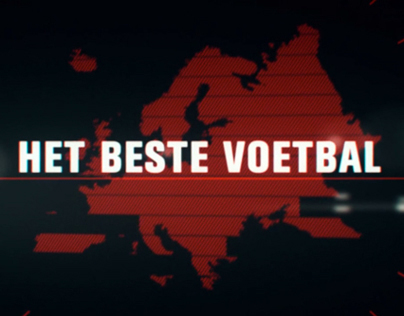 'Voetbal Weekly' Sport1 Channel