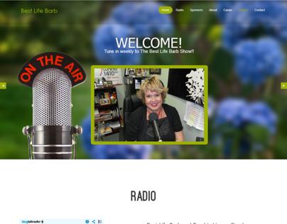 Best Life Barb - Radio