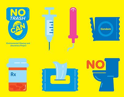 Don't Flush That!