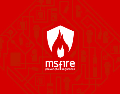 Branding MS Fire