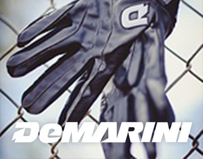DeMarini Batting Gloves - 2014 Lineup