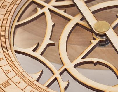 Astrolabe, DVD Box set