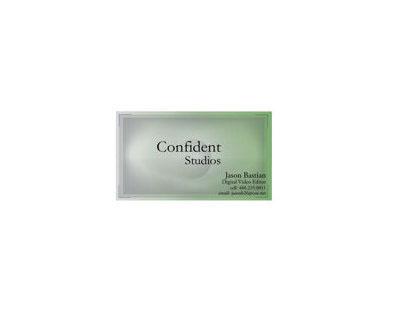 Confident Studios