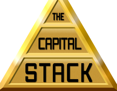 Logo Project: The Capital Stack
