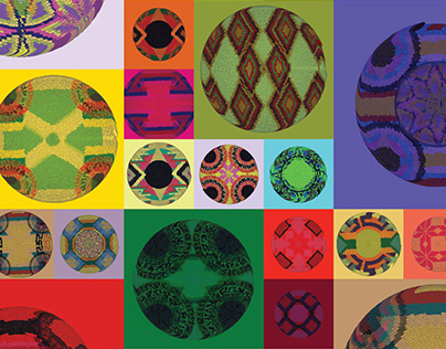 serendipitous wayúu culture - Generative Design