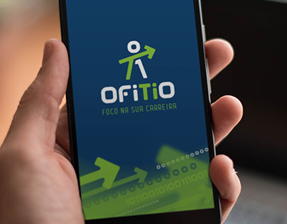 Ofitio | Branding