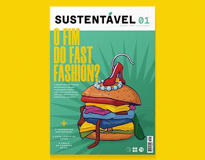 Revista Sustentável #01