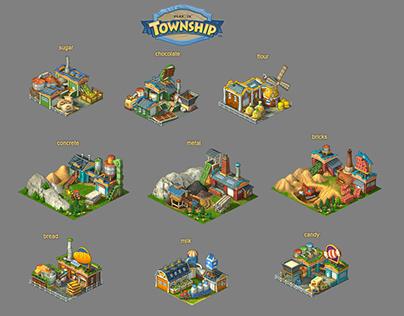 Township (social game)