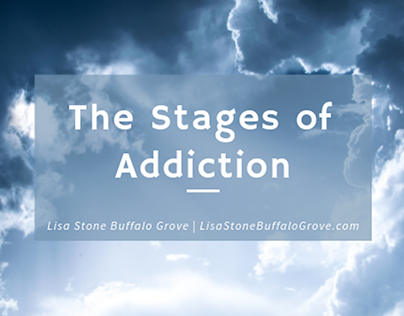 The Stages of Addiction