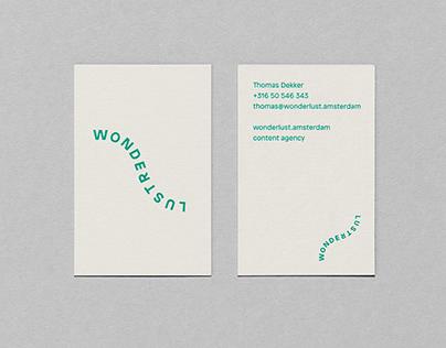 Wonderlust Content Agency
