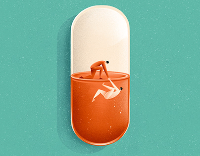 HOPE IN CRISIS - The opioids epidemic