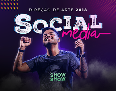 Social Media Show Show Media