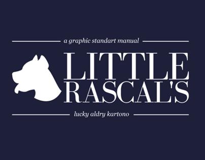 Little Rascal's Brand Identity