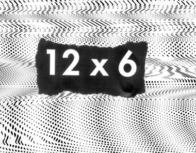 12 x 6: Six Word Stories