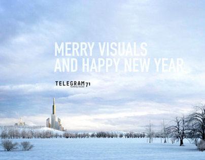 Merry Visuals