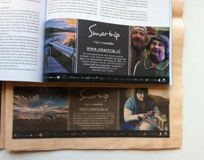 Revistas y Anuncios Smartrip