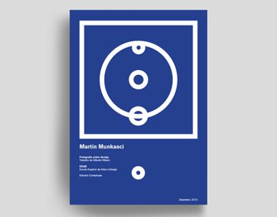 Martin Munkasci - Fotografia sobre design