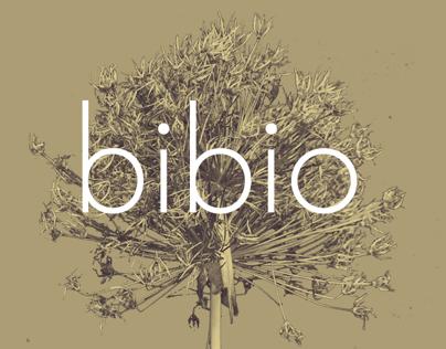 Bibio: Album Design