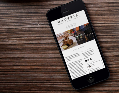 Hadskis Restaurant