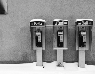 Bell Pay Phone Project