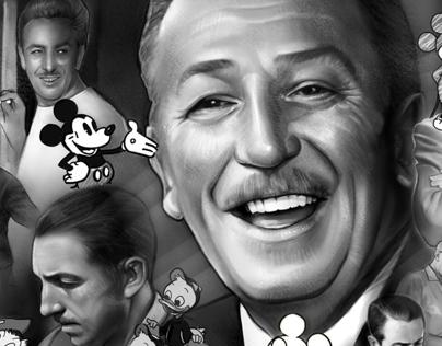 [2013] Walt Disney