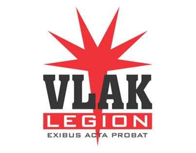 Vlak Legion emblem
