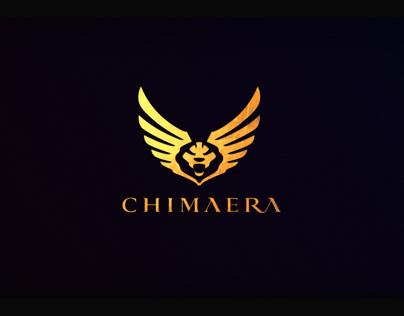 Chimaera - logo and corporate identity development